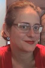 Nadia Helal